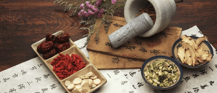 Traditional Chinese Medicine, Traditional Chinese Medicine for Chronic Pain