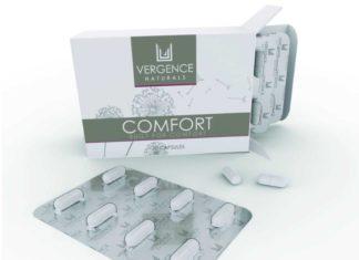 Comfort Naturals Dietary Supplement