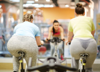 heart health and cardiovascular exercise