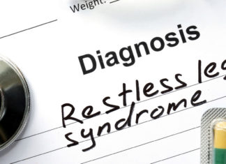 link between restless leg syndrome and fibromyaglia