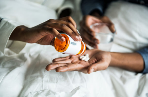 NSAIDs for back pain