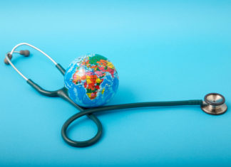 chronic pain treatment around the world