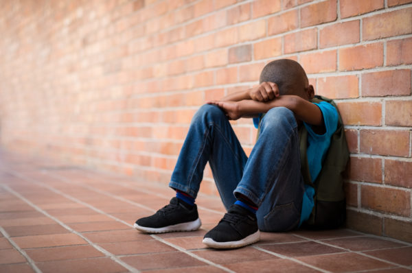 Going back to school with chronic pain