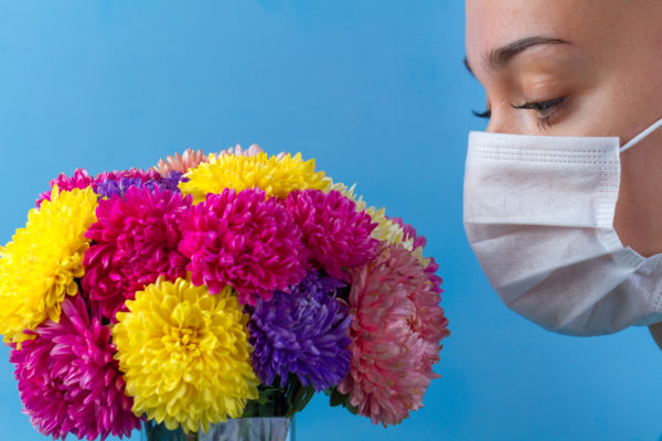 how to manage allergy headaches