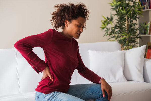 managing holiday stress with chronic pain