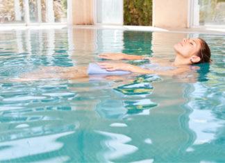 aqua yoga for chronic pain