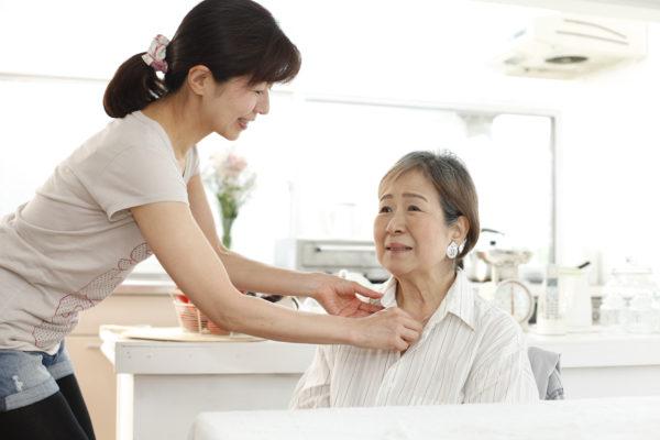 coping while caregiving