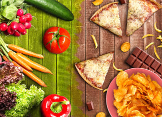 worst foods for joint pain