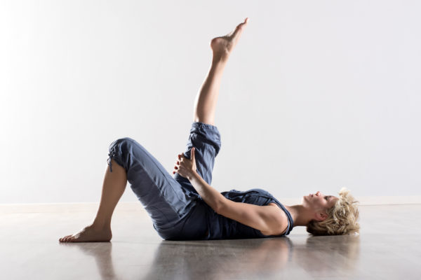 exercises for chronic back pain, Try These Quick Exercises for Chronic Back Pain