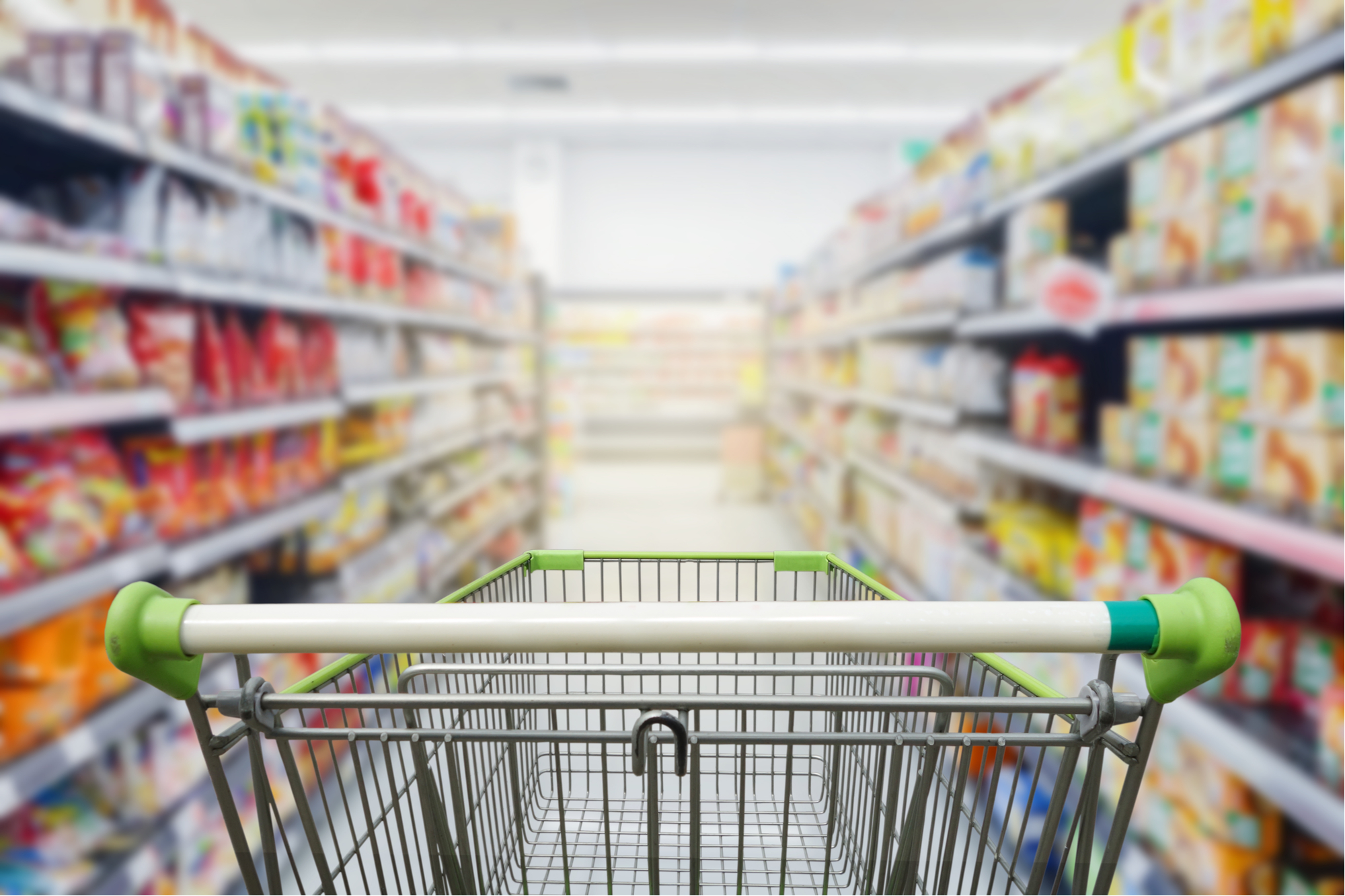 hurricane grocery list what you need from supermarket