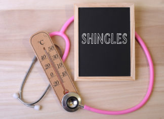Peripheral Neuropathy: Shingles