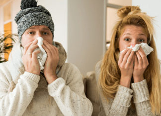 stay healthy this flu season